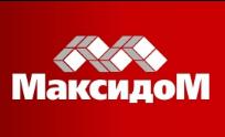 Максидом лого