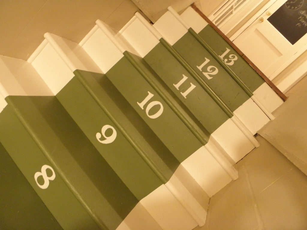 5 советов по выбору лестницы