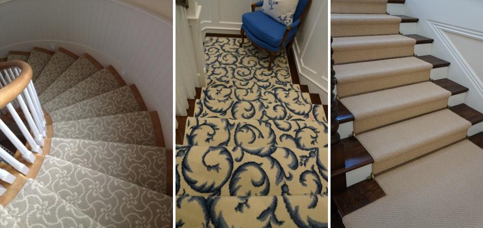 Дорогие и шикарные лестницы