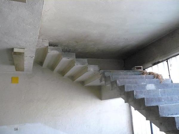 Ошибки при строительстве бетонных лестниц