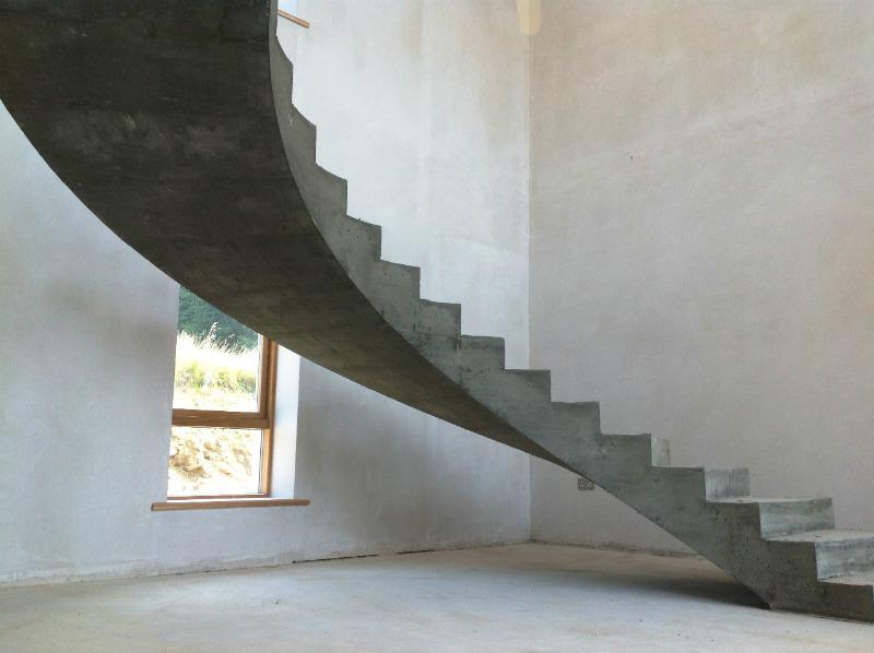 ГОСТ бетонных лестниц