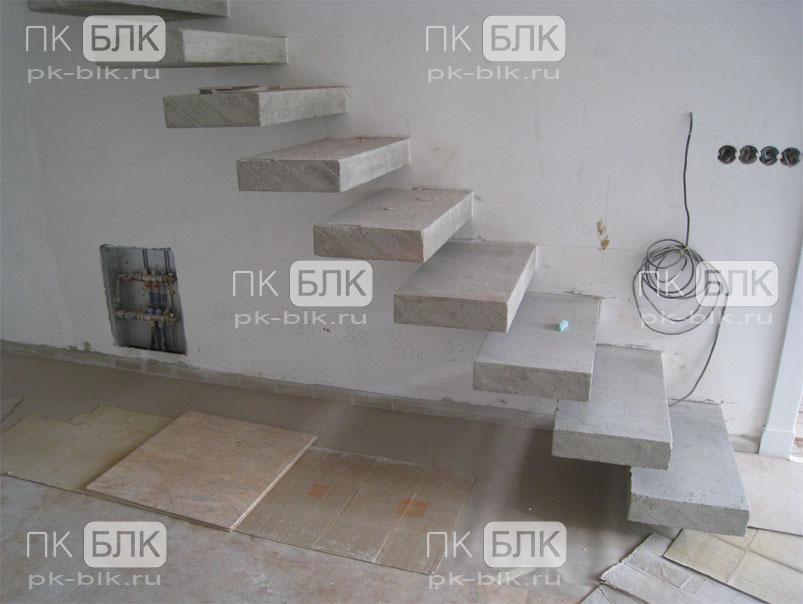 Сколько стоит заказать лестницу?