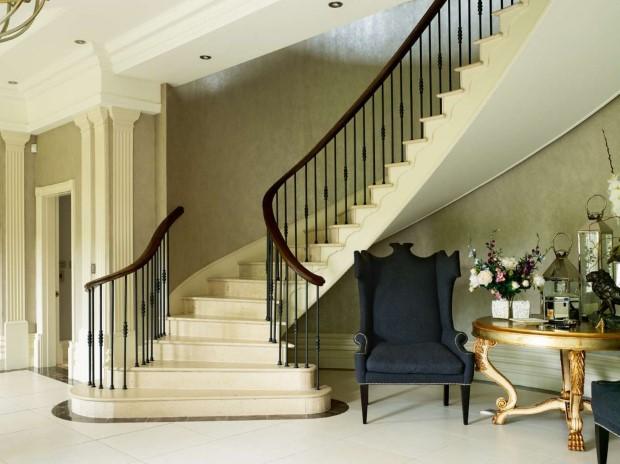 Чем покрыть ступени бетонной лестницы?